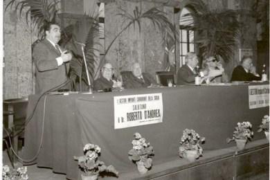 1° Convegno Regionale Figisc Sicilia 1972