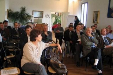Assemblea Anisa 13 Maggio 2004