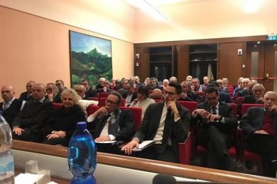 Assemblea Elettiva - Milano