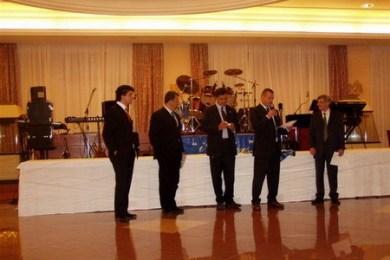 Assemblea Regionale Figisc Friuli Venezia Giulia