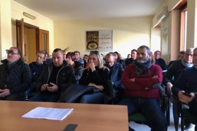 Assemblea Unitaria Gestori Esso E.G. - Sicilia