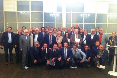 Consiglio Nazionale 24 Maggio 2013