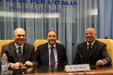 Consiglio Nazionale - Napoli - 06 Maggio 2016