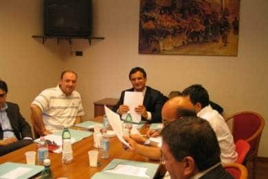 Consiglio Regionale Figisc - Regione Campania