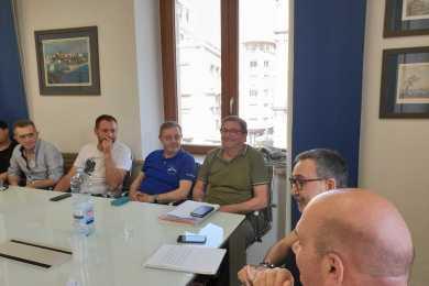 Coordinamendo Regionale Campania