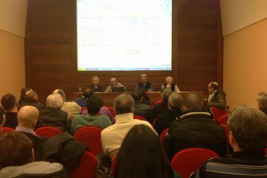 FIGISC MILANO RIUNIONE GESTORI ENI DEL 25/01/2013