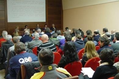 Incontro Sistri Figisc Milano Gennaio 2011