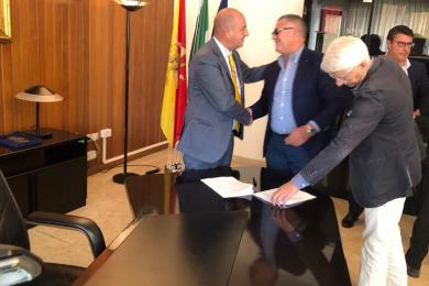 Protocollo Regione Sicilia Figisc